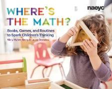 Cover-Bild zu Hynes-Berry, Mary: Where's the Math? (eBook)