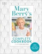 Cover-Bild zu Berry, Mary: Mary Berry's Complete Cookbook (eBook)