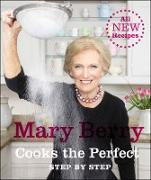 Cover-Bild zu Berry, Mary: Mary Berry Cooks The Perfect (eBook)