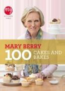 Cover-Bild zu Berry, Mary: My Kitchen Table: 100 Cakes and Bakes (eBook)