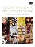 Cover-Bild zu Berry, Mary: Mary Berry's Ultimate Cake Book (Second Edition) (eBook)