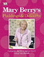 Cover-Bild zu Berry, Mary: Mary Berry's Traditional Puddings and Desserts (eBook)