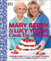 Cover-Bild zu Young, Lucy: Cook up a Feast (eBook)