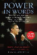 Cover-Bild zu Berry, Mary Frances: Power in Words (eBook)