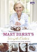 Cover-Bild zu Berry, Mary: Simple Cakes (eBook)