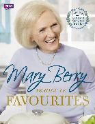 Cover-Bild zu Berry, Mary: Mary Berry's Absolute Favourites (eBook)
