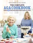 Cover-Bild zu Berry, Mary: The Complete Aga Cookbook (eBook)
