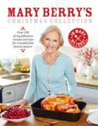 Cover-Bild zu Berry, Mary: Mary Berry's Christmas Collection (eBook)