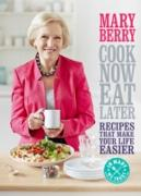 Cover-Bild zu Berry, Mary: Cook Now, Eat Later (eBook)
