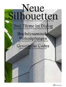 Cover-Bild zu Meili, Marcel (Hrsg.): Neue Silhouetten