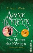 Cover-Bild zu Weir, Alison: Anne Boleyn