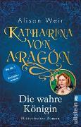 Cover-Bild zu Weir, Alison: Katharina von Aragón
