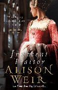Cover-Bild zu Weir, Alison: Innocent Traitor (eBook)