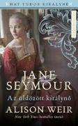 Cover-Bild zu Weir, Alison: Jane Seymour (eBook)