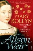 Cover-Bild zu Weir, Alison: Mary Boleyn (eBook)