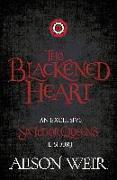 Cover-Bild zu Weir, Alison: Blackened Heart (eBook)