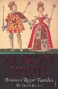 Cover-Bild zu Weir, Alison: Britain's Royal Families (eBook)