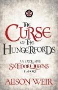 Cover-Bild zu Weir, Alison: Curse of the Hungerfords (eBook)