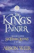 Cover-Bild zu Weir, Alison: King's Painter (eBook)