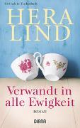 Cover-Bild zu Lind, Hera: Verwandt in alle Ewigkeit