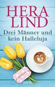 Cover-Bild zu Lind, Hera: Drei Männer und kein Halleluja