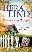 Cover-Bild zu Lind, Hera: Hinter den Türen (eBook)