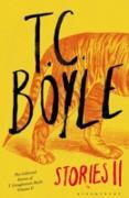 Cover-Bild zu Boyle, T. C.: T.C. Boyle Stories II (eBook)