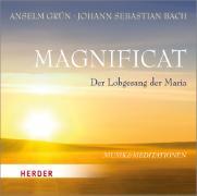 Cover-Bild zu Magnificat