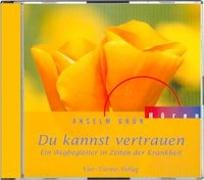 Cover-Bild zu CD: Du kannst vertrauen