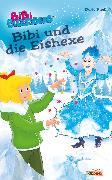 Cover-Bild zu Bibi Blocksberg - Bibi und die Eishexe (eBook) von Riedl, Doris