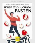 Cover-Bild zu Fasten, Richtig essen nach dem von Lützner, Hellmut