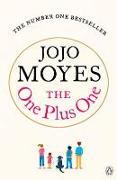 Cover-Bild zu Moyes, Jojo: The One Plus One