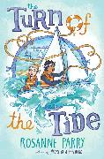 Cover-Bild zu Parry, Rosanne: The Turn of the Tide