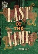Cover-Bild zu Parry, Rosanne: Last of the Name