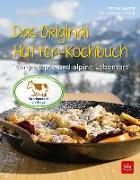 Cover-Bild zu Das Original-Hütten-Kochbuch von Winter, Stefan