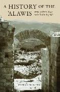 Cover-Bild zu History of the 'Alawis (eBook) von Winter, Stefan
