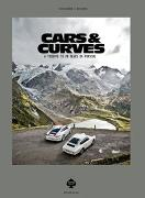 Cover-Bild zu Cars & Curves von Bogner, Stefan