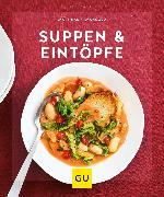 Cover-Bild zu Suppen & Eintöpfe