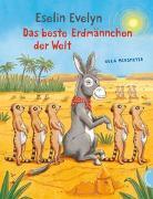 Cover-Bild zu Mersmeyer, Ulla: Eselin Evelyn: Eselin Evelyn - das beste Erdmännchen der Welt