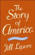 Cover-Bild zu Lepore, Jill: Story of America (eBook)