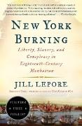 Cover-Bild zu Lepore, Jill: New York Burning