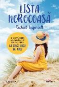 Cover-Bild zu Lippincott, Rachael: Lista norocoasa (eBook)