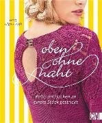 Cover-Bild zu Oben ohne Naht (eBook) von Zink, Olga F.