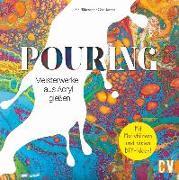Cover-Bild zu Pouring von Rübenach, Ela