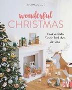 Cover-Bild zu Wonderful Christmas von Oui Oui Oui Studio,