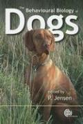 Cover-Bild zu Jensen, Per (Linkoeping University, Sweden): Behavioural Biology of Dogs