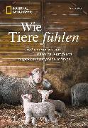 Cover-Bild zu Jensen, Per: Wie Tiere fühlen (eBook)