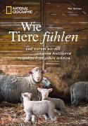 Cover-Bild zu Jensen, Per: Wie Tiere fühlen