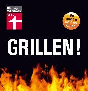 Cover-Bild zu Gildehaus, Udo: Grillen! So geht's und so nicht (eBook)