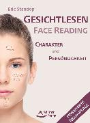 Cover-Bild zu Standop, Eric: Gesichtlesen Face Reading (eBook)